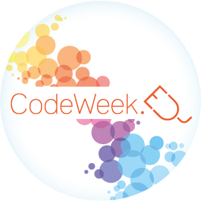 badge CodeWeek