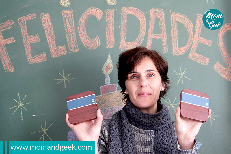#MomandGeek, mejor blog de 'Tendencias y Sector Digital' en los Premios Blogs 2017