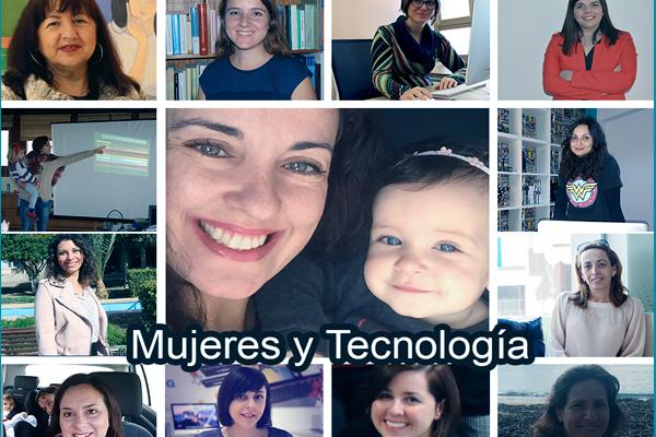 Mujeres STEAM que me inspiran en el Día Internacional de la Mujer