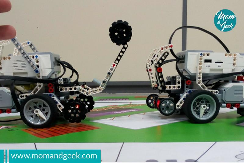 Talleres tecnológicos STEM: robótica, programación, videojuegos, electrónica…